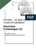 5-Cristología II - Maestro