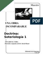 10-Soteriología I-Maestro