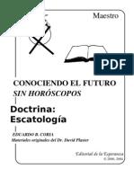 13-Escatología-Maestro