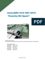 AutoCAD® Civil 3D® 2012
