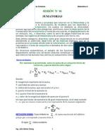 Matematica II - Sesion 01
