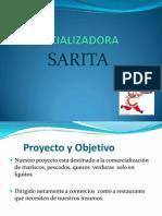 Comercializadora La Sarita