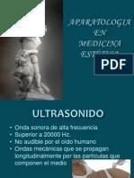 Aparatologia en Medicina Estetica
