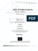 Economia Internacional_cap 9