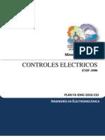 Reporte de Practica # 7 Control de 3 Motores