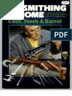 Gunsmithing at Home