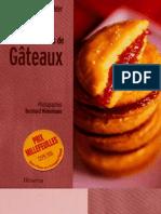 100 Recettes Des Gateaux