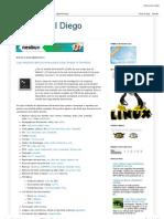 Programas Consola Linux