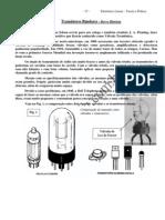 04 - Transistores Bipolares e t'cnicas de polariza‡Æo