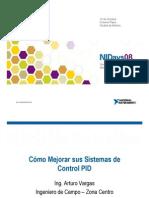 Como Mejorar sus Sistemas de Control PID.pdf