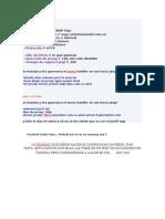 Configuracion Tigo, Movistar Internet Celu