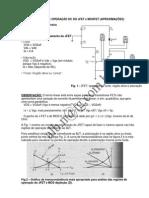05 - 3_REGIåES de OPERA€ÇO J-FET MOSFET (APROXIMA€åES)