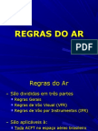 2 Regras Do Ar