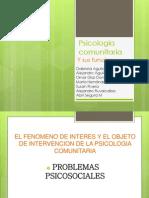 Psicología comunitaria. funciones (1)