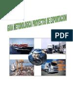 Guia Plan Exportador Diplomado