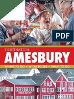 Destination Amesbury