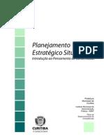 4096 IMAP Planejamento Situacional Introducao Ao Pensamento de Carlos Matus Livro