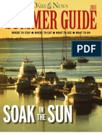 The Daily News of Newburyport Summer Guide 2013