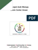 Petunjuk Arah Jumin Center Ansan