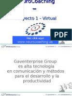 NeuroCoaching Proyecto 1 Virtual - Cursos PNL Coaching
