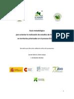 Documento Guia Metodologica Linea Base Ecadert 28 Nov-1, RevMSK, Sdc