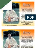 Prabhupada, The Truth About Tirtha & Sridhara Maharaj