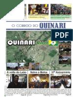 EDIÇÃO 6 O CORREIO DO QUINARI