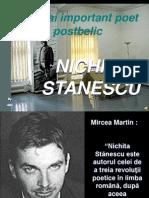 Nichitastanescu Omul