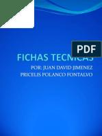 FICHAS TECNICAS piolin