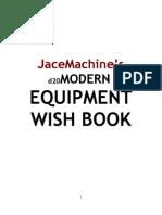 d20m - Wish Book