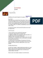 Reiki Dharma Newsletters 25