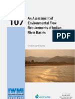 Environmental Flow requirements of Indian Rivers.pdf