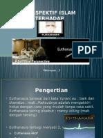 Perspektif Islam Terhadap Euthanasia