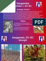 Battle of Gaugamela 4xxviii
