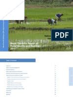 Nepal Thematic Report on Food Security and Nutrition