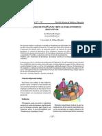 Lectura Plataformas Virtuales de Enseñanza Aprendizaje.