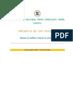 Sistemas de Unidades y Factores de Conversion- Aneury Gonzalez 09-0297