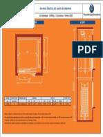 Ascensor Eléctrico sin cuarto de máquinas syn1000-05