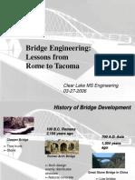 Bridges(3)