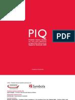 Rapporto PIQ 2009