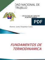 FUNDAMENTOS DE TERMODINAMICA(tercera semana-CHAPOÑAN CUEVA JORDY).pptx