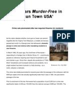 25 Years Murder-free in gun-Town Usa.pdf