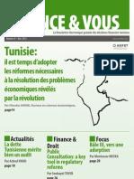 Finance & Vous Mai 2013