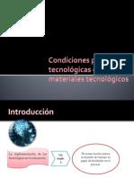 Condiciones pedagógico tecnológicas-DIDacrti1