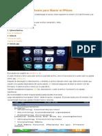Software Para Liberar El iPhone