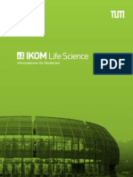 IKOM Life Science Katalog 2009
