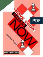 Jonathan Tisdall - Improve Your Chess Now.pdf