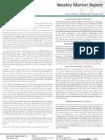 Intermodal Weekly 01-2012