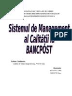 Smq La Bancpost