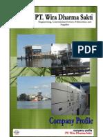 Company Profile WDS